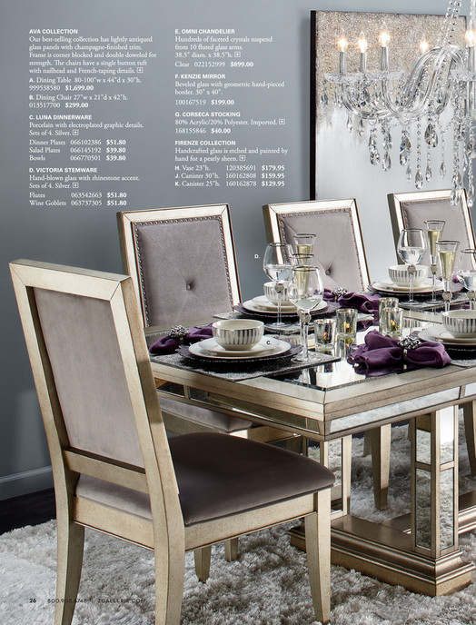 AVA COLLECTION E. OMNI CHANDELIER Our Best Selling Collection Has Lightly  Antiqued Glass Panels F. J. K. H. E. A. G. B. ...