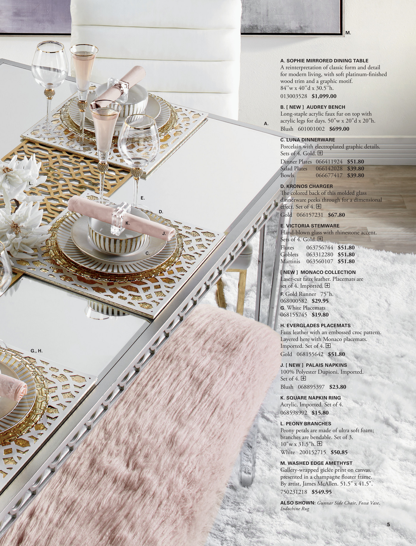 Astounding Z Gallerie Color Full Monaco Placemat Set Of 4 White Lamtechconsult Wood Chair Design Ideas Lamtechconsultcom