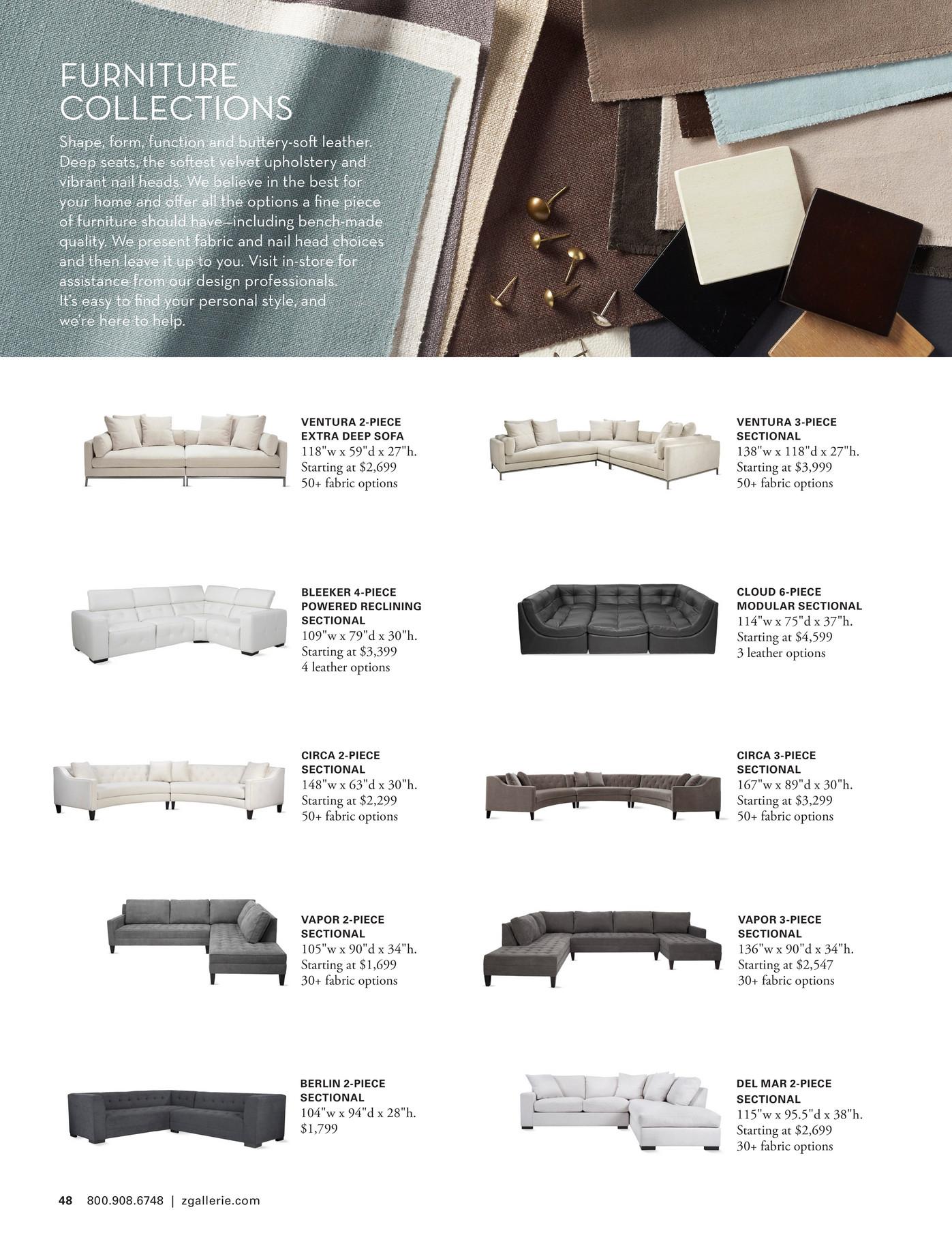 Z Gallerie Summer Zest Page 48 49